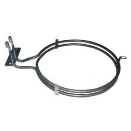 Resistance circulaire 2000w Faure PM380PT020   pour four encastrable