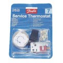 Thermostat universel Danfoss No 7 - 077B7007 077B7007
