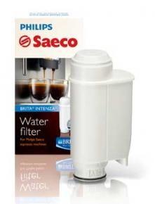 Filtre a eau pour Espresso