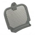 Grille filtre noir SS-991268 pour friteuse Actifry SS-991268 pour Friteuse