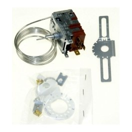 Thermostat universel Danfoss No 2 - 077B7002 077B7002   pour réfrigérateur