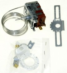Thermostat universel Danfoss No 2 - 077B7002