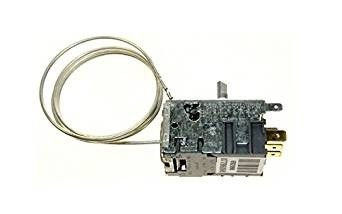 Thermostat Danfoss - 077b6866