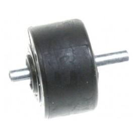 Roue avant aspirateur Ergorapido Electrolux ZB3011 F693645   pour aspirateur