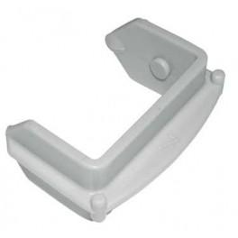 Arretoir-clip de panier - Pièce détachée pour Lave-vaisselle