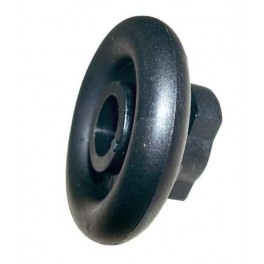 Roulette et glissière de panier - Pièce détachée pour Lave-vaisselle