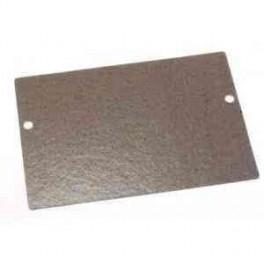 Plaque Mica - Clip de fixation - Pièce détachée pour Four Micro-ondes