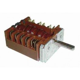 Interrupteur d'allumage - Pièce détachée pour Plaque de cuisson