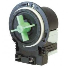 Pompe de vidange et filtre de lave-linge LG