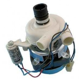 Pompe de cyclage pour lave-vaisselle AEG