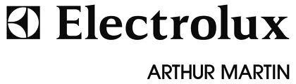 La pièce de rechange 'poignée blanche' est fournie par la marque Electrolux Arthur Martin