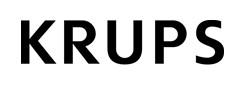 La pièce de rechange 'filtre noir ' est fournie par la marque Krups