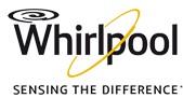 La pièce de rechange 'filtre à eau 481010536398 pour réfrigérateur whirlpool' est fournie par la marque Whirlpool