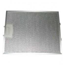 Filtre métallique