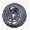 Roue lv panier inf D319471 pour Lave-vaisselle
