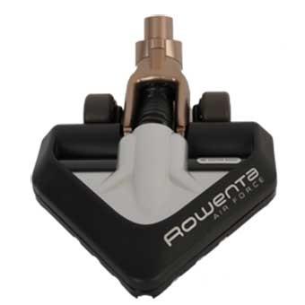 Brosse delta Rowenta marron RS-RH5079