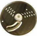 Disque rapeur éminceur fin KW694339 pour robot Kenwood KW694339 pour Robot ménager