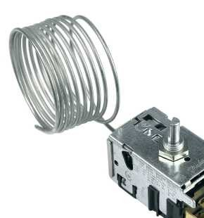Thermostat Danfoss - 077b3328