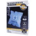 3 sacs Wonderbag Classic WB403120 pour Aspirateur