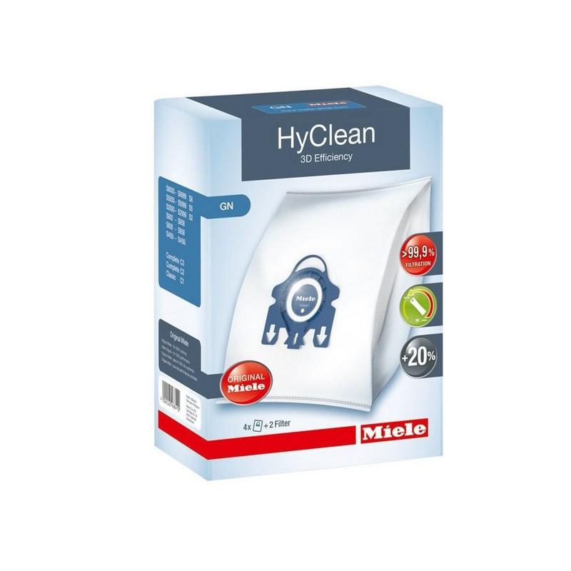 Sac aspirateur Miele GN Hyclean 3D