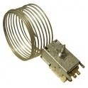 Thermostat K59L1256 615104000