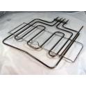 Résistance voute/grill 1700w Bosch 00214692 pour Four encastrable