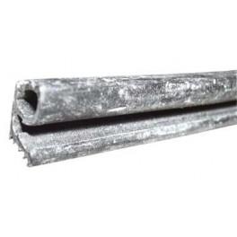 Joint de bas de porte 1527401002. Lave-vaisselle Electrolux Arthur Martin Faure. Pièce détachée électroménager
