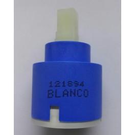 Cartouche Céramique 35mm Hp Ke Bleu Blanco Bl121894 Pièce