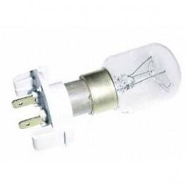 Lampe 25W 76X7882. Four Fagor Brandt DeDietrich. Pièce détachée électroménager