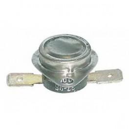 Thermostat Klixon 57X3063. Sèche-linge Fagor Brandt Vedette. Pièce détachée électroménager.