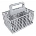 Panier à couvert universel DWB304 484000008561 pour Lave-vaisselle