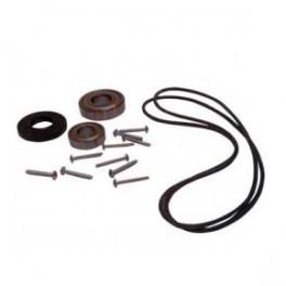 Kit palier 6306 / 6205 00172686. Machine à laver Bosch Siemens. Pièce détachée électroménager.