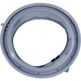 Soufflet de hublot 00772658. Machine à laver Bosch Siemens. Pièce détachée électroménager.