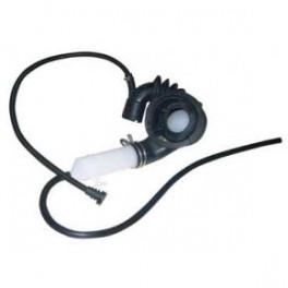 Durite cuve pompe + tuyau pressostat 00480442. Machine à laver Bosch Siemens. Pièce détachée électroménager.
