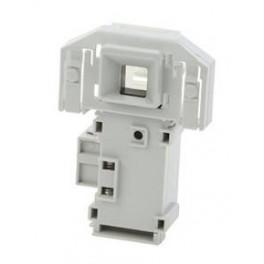 Verrouillage électrique de porte 00631638. Machine à laver Bosch Siemens. Pièce détachée électroménager.