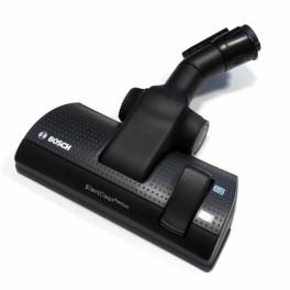 Brosse combinée SilenceClean Premium 00575388. Aspirateur Bosch Siemens. Pièce détachée électroménager.