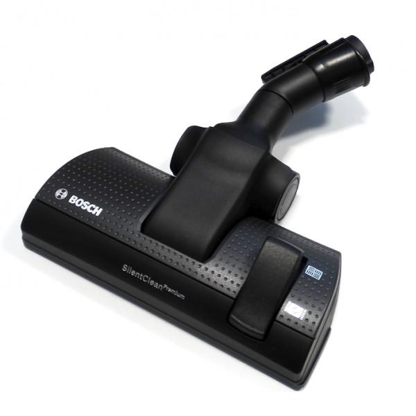 Brosse combinée SilenceClean Premium Bosch Siemens