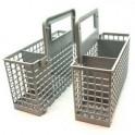 Panier à couverts C00323857 Whirlpool 480140102571 pour Lave-vaisselle