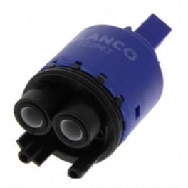 Cartouche 35mm 122063. Mitigeur BLANCO. Pièce détachée robinetterie.