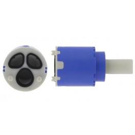 Cartouche 25mm 122604 pour mitigeur BLANCO. Pièce détachée robinetterie