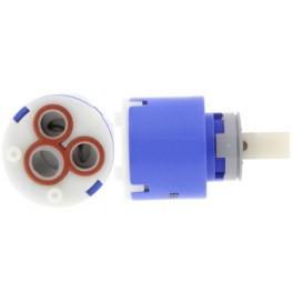 Cartouche 35mm 121491 pour mitigeur BLANCO. Pièce détachée robinetterie.
