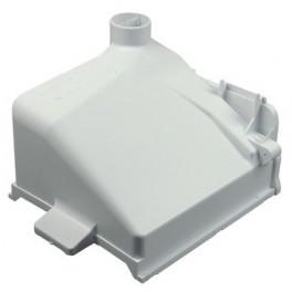 Boite à produits - partie inférieure 00361158. Machine à laver Bosch Siemens. Pièce détachée électroménager.