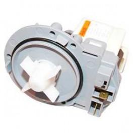 Pompe de vidange EAU61383505. Machine à laver LG. Pièce détachée électroménager.