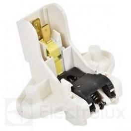 Verrou de porte 4055283925. Lave-vaisselle Electrolux Arthur Martin Faure. Pièce détachée électroménager.