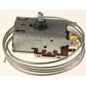 Thermostat C00456868 Whirlpool 481228238202 pour Réfrigérateur