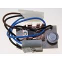 Platine électronique EL700R Miele 06716020