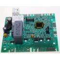 Module électronique programmé Candy 41029100 pour Lave-vaisselle