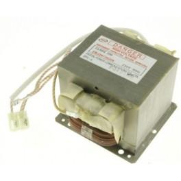 Transformateur EBJ39739209. Four micro-ondes LG. Pièces détachées électroménager.