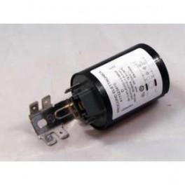 Condensateur anti-parasite 1462502012. Machine à laver Electrolux Arthur Martin Faure. Pièces détachées électroménager.