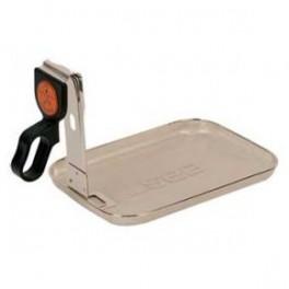Poignée + filtre SS-993511. Friteuse Filtra Pro Seb Moulinex. Pièces détachées électroménager.